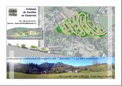 Castillon_Lotissement Barrere 2