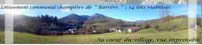 Castillon_Lotissement Barrere vue