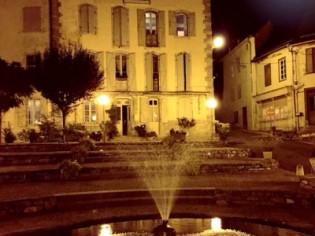 place du Larrech